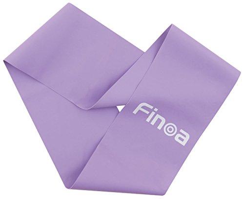Finoa(フィノア) トレーニングチューブ シェイプリング (木場克己トレーナー監修) 22182