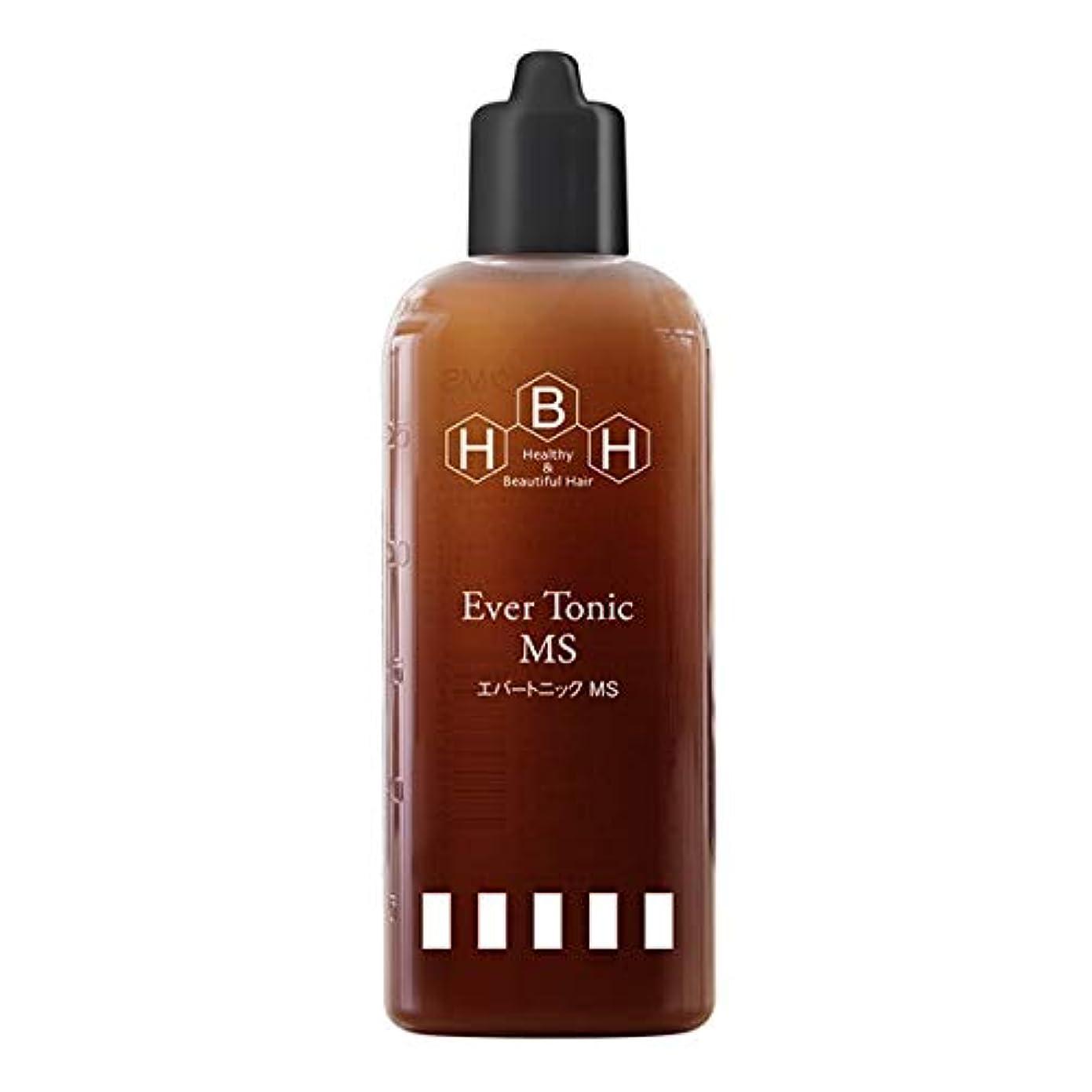 臭い吸い込むによると発毛専門リーブ21 エバートニックMS(250ml)