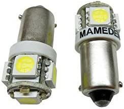 Panneau Ampoule 10X28MM 48 V 2 W BA9S