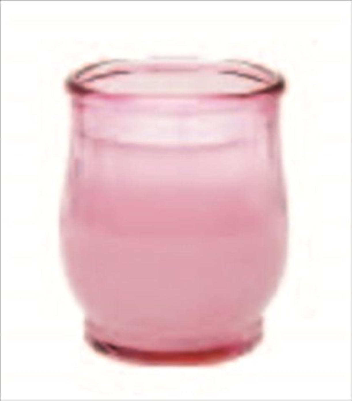 適用済み蒸留家具kameyama candle(カメヤマキャンドル) ポシェ 「 ピンク 」(73020040P)