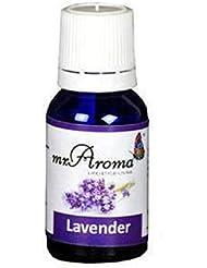 Mr. Aroma Lavender Vaporizer/Essential Oil