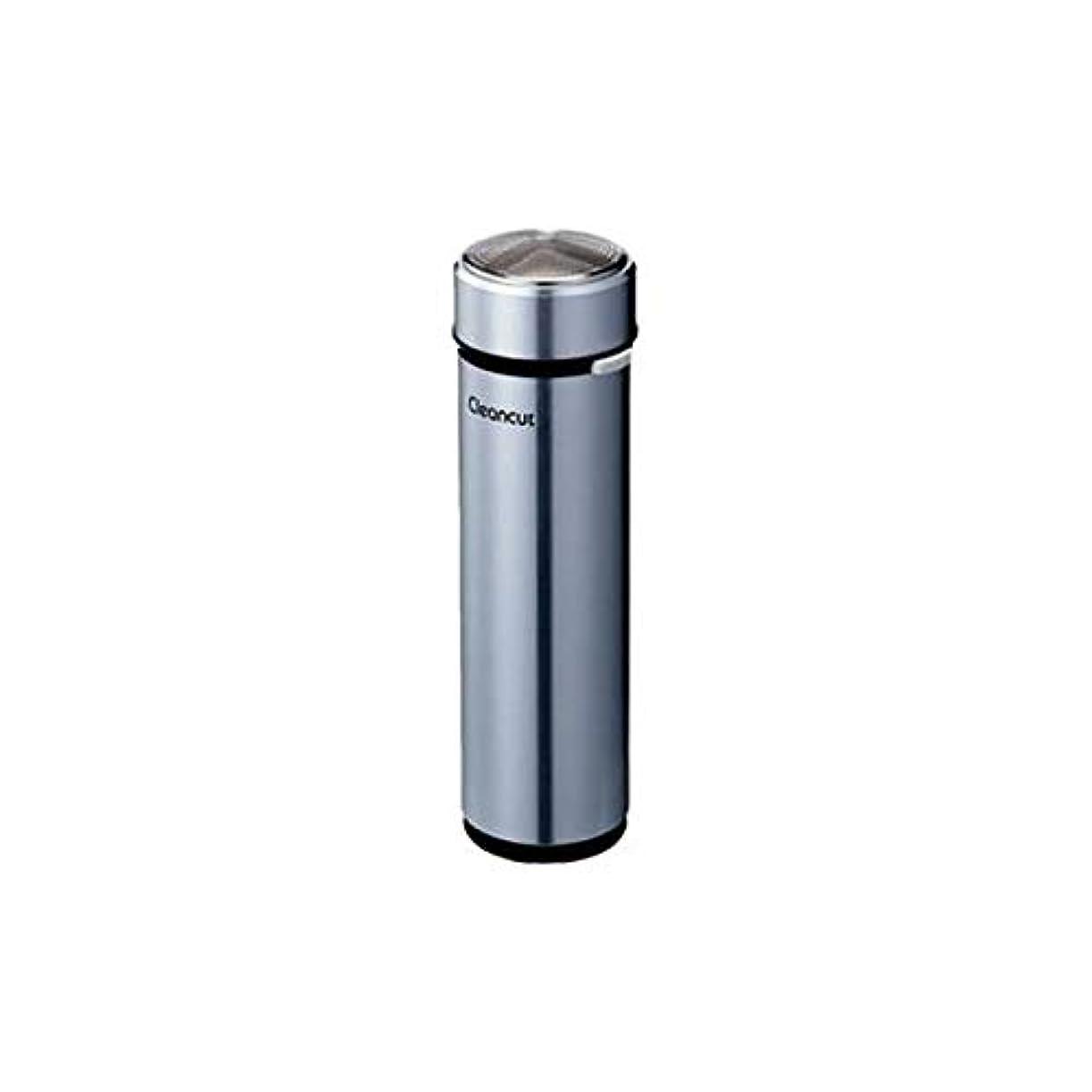 (まとめ)泉精器製作所 クリーンカット回転式シェーバー シルバー IZF-210U-S 1台【×3セット】 家電 生活家電 シェーバー 14067381 [並行輸入品]