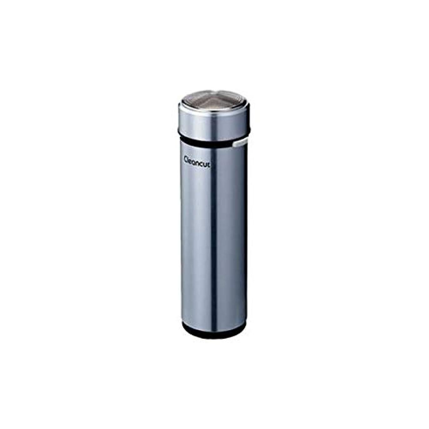 直径特異なビルダー(まとめ)泉精器製作所 クリーンカット回転式シェーバー シルバー IZF-210U-S 1台【×3セット】 家電 生活家電 シェーバー 14067381 [並行輸入品]
