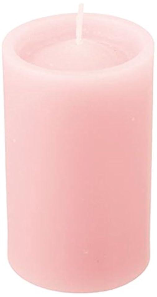 褐色ドロップ口ロイヤルラウンド60 「 ライトピンク 」 52750000LP
