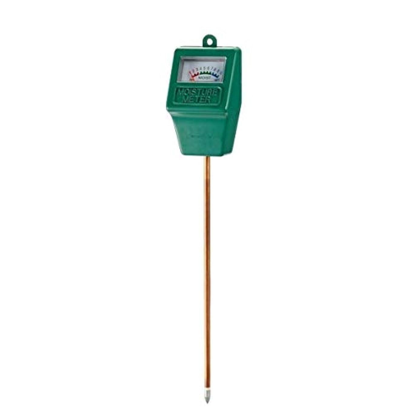 説明するハリウッドアレンジTivollyff 実験用屋内植物土壌水分水分計湿度計プローブ散水試験屋内屋外土壌水分計検出器