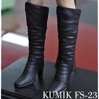 Artcreator_BM kumik 女性ブーツ