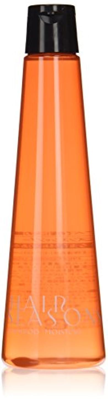 テレックス巨人層デミ ヘアシーズンズ シャンプー モイスチャー 250ml