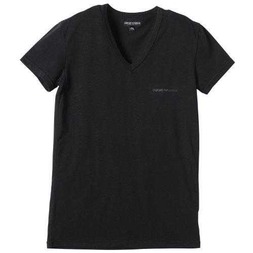 Warm Cotton T-Shirt エンポリオ・アルマーニ