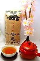 産地直送!京都宇治茶の主産地で育った「和束茶」の徳用ほうじ茶 400g お徳用サービスパック(10本+1本サービスパック)