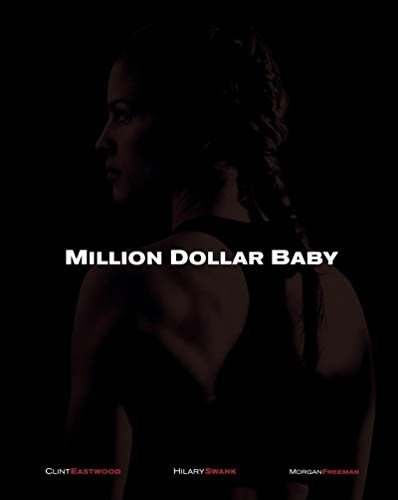 【Amazon.co.jp限定】ミリオンダラー・ベイビー (オリジナルコットンバッグ[予定]付) [Blu-ray]