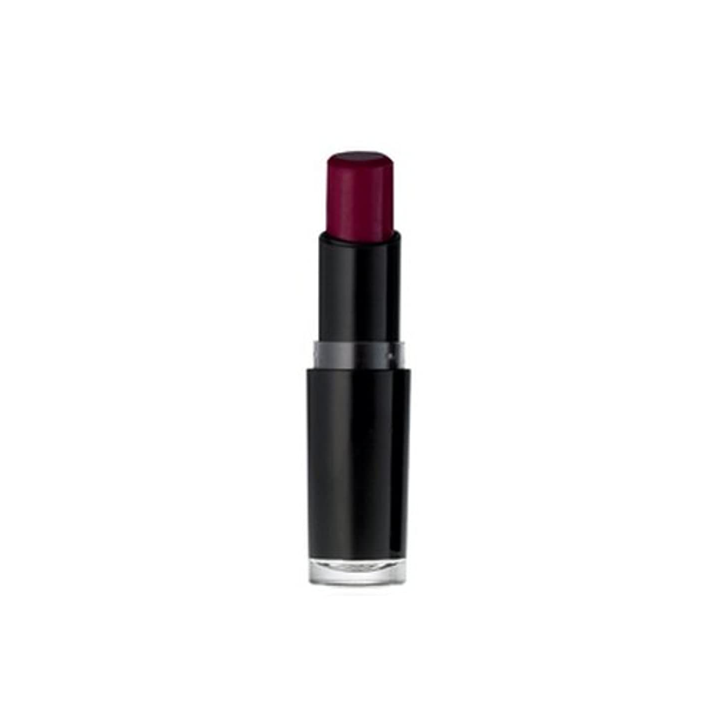 精度検出器軌道WET N WILD Mega Last Matte Lip Cover - Ravin' Raisin (並行輸入品)