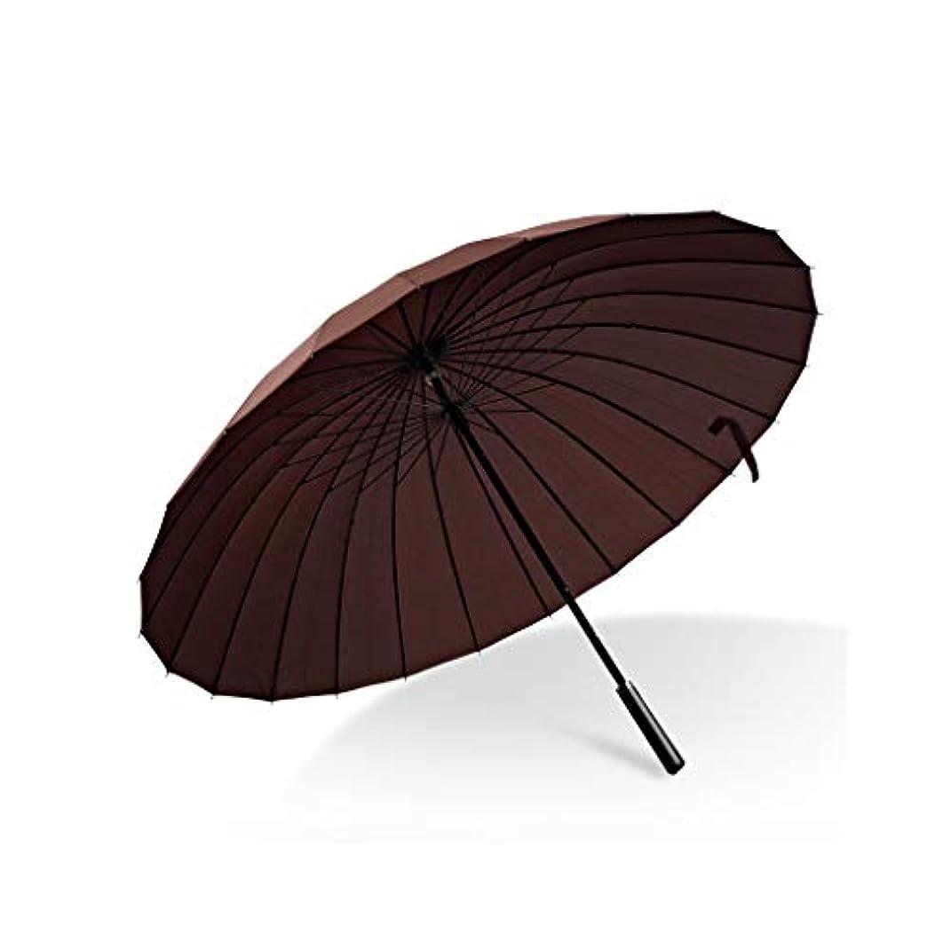 ハロウィン自伝脆い男性と女性のための日傘傘UV傘家庭用傘折りたたみ屋外専用の小さくて便利な日よけ日よけ保護日焼け止め防水日よけ (色 : 暗赤色)