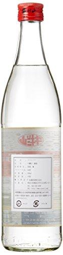 牛欄山二鍋頭 (白酒)500ml