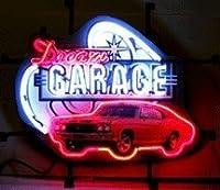 Neonetics 5dgchv Dream Garage Chevy Chevelle SSネオンSign by Neonetics