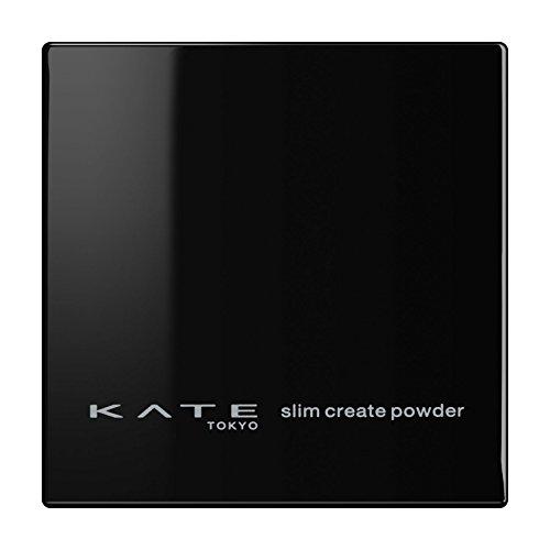 ケイト シェーディング&ハイライト スリムクリエイトパウダーN EX-1ナチュラルタイプ