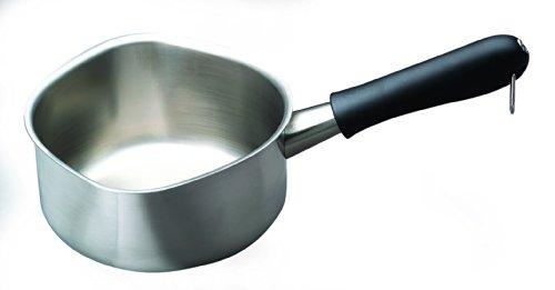 柳 宗理 ミルクパン つや消し (16cm) 312240 日本製