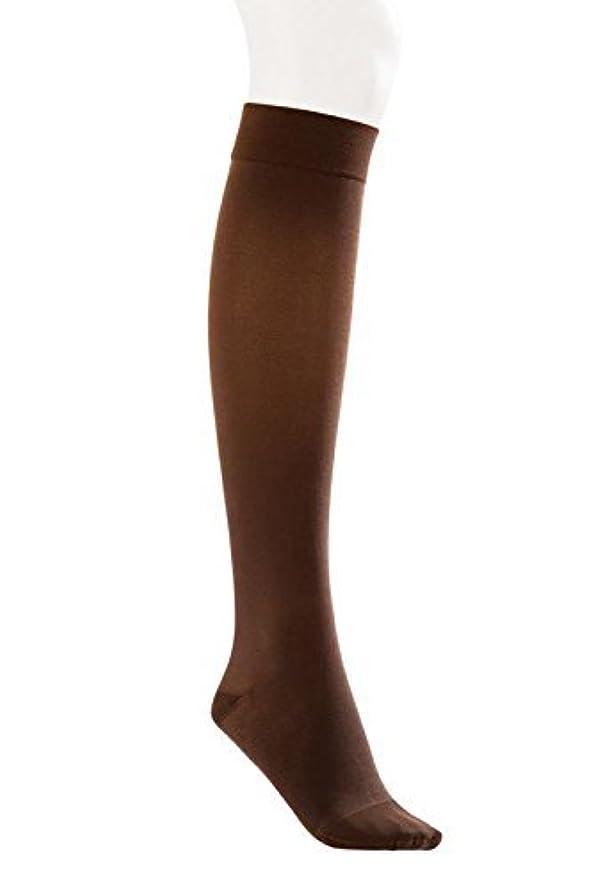 記念碑的なピアース医薬品Jobst Opaque 膝 Espresso 加圧 Medium 海外直送