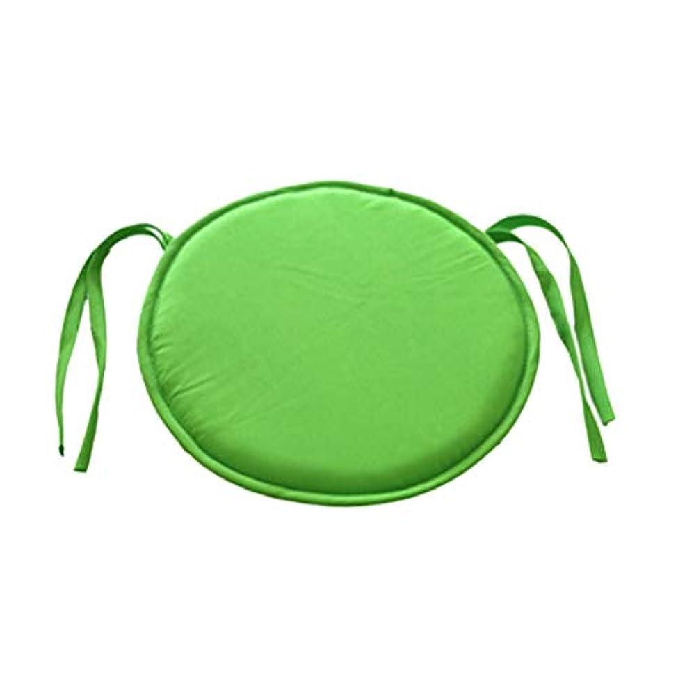 スロープレモンカロリーSMART ホット販売ラウンドチェアクッション屋内ポップパティオオフィスチェアシートパッドネクタイスクエアガーデンキッチンダイニングクッション クッション 椅子