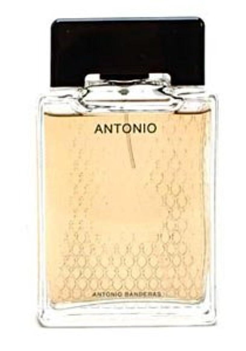 品種ハシー汚染するAntonio (アントニオ) 1.0 oz (30ml) EDT Spray by Antonio Banderas for Men
