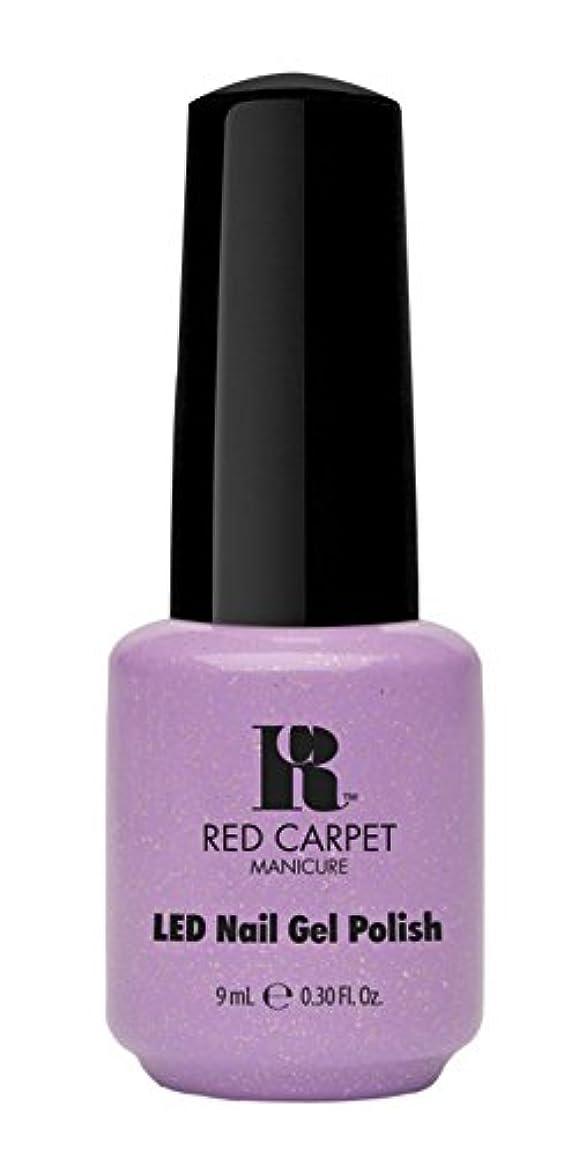 クルー残基ポータルRed Carpet Manicure - LED Nail Gel Polish - Royal Transformations - 0.3oz / 9ml