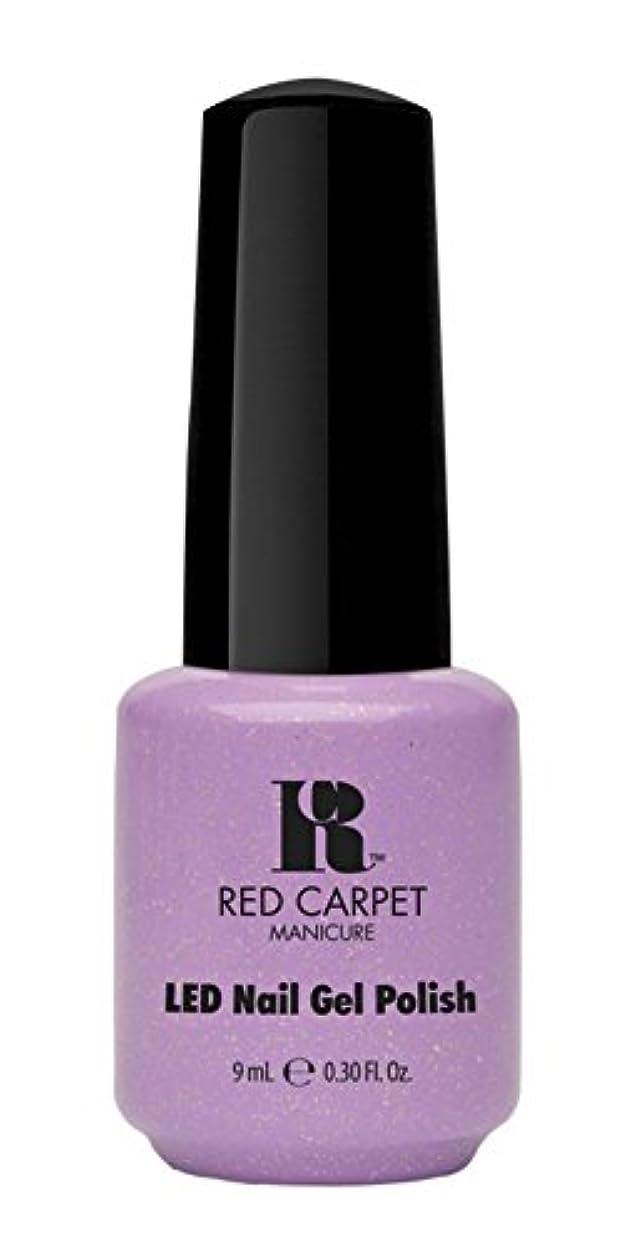 推測によって摂氏Red Carpet Manicure - LED Nail Gel Polish - Royal Transformations - 0.3oz / 9ml