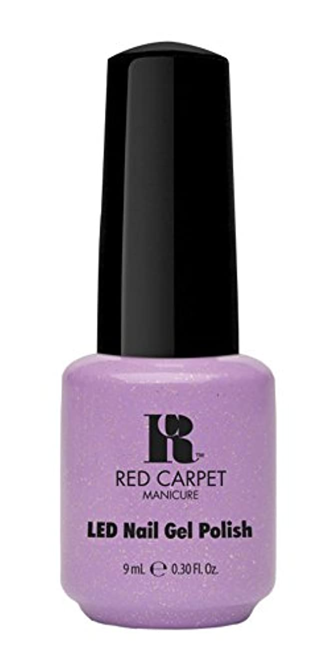 放送夢流行Red Carpet Manicure - LED Nail Gel Polish - Royal Transformations - 0.3oz / 9ml