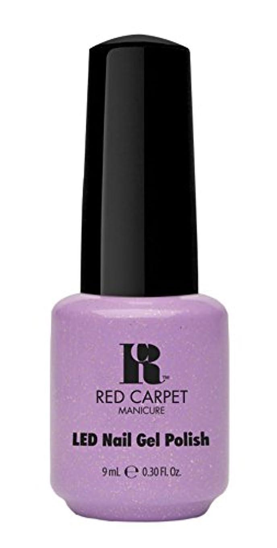 精通したしたい六分儀Red Carpet Manicure - LED Nail Gel Polish - Royal Transformations - 0.3oz / 9ml