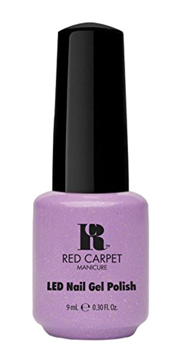 全体に痛みマティスRed Carpet Manicure - LED Nail Gel Polish - Royal Transformations - 0.3oz / 9ml