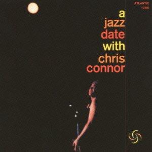 ジャズ・デイト・ウィズ・クリス・コナー