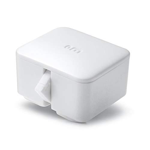サンワダイレクト SwitchBot スマホでスイッチ操作 アプリ連携 Bluetooth ホワイト 400-RC005W