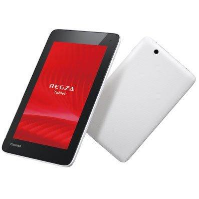 東芝REGZA Tablet A17/M PA17MSEK7L2AAS1 ( Android 4.4/ 7inch / ATOM Z3735G / 1G / 16G / BT4 )