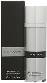 VITAMAN Skin Protector Serum for Men, 30 ml