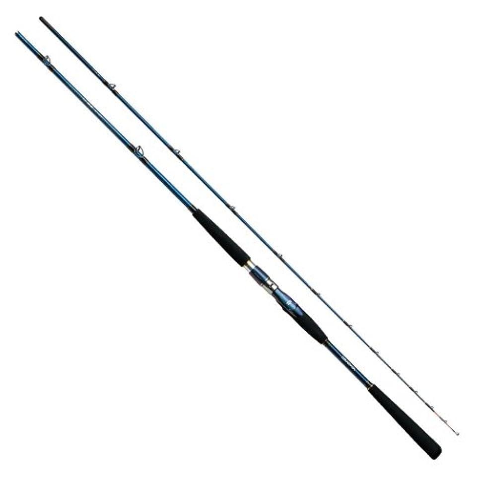 個性スキム前件ダイワ(Daiwa) 船竿 ベイト 先鋭 剣崎 60-230MT 釣り竿