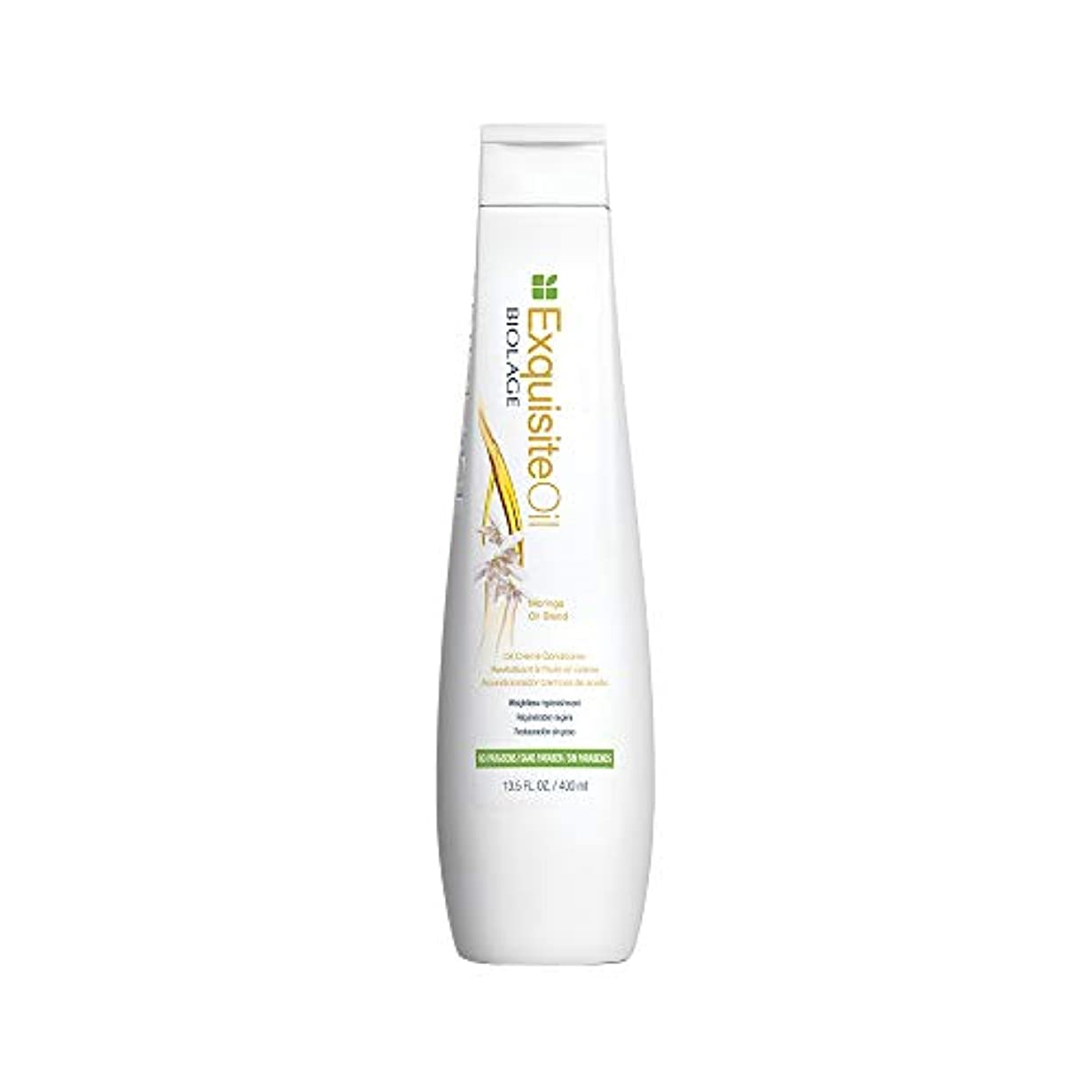 昆虫スクリュー白鳥マトリックス Biolage ExquisiteOil Oil Creme Conditioner 400ml [海外直送品]