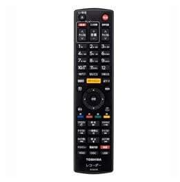 東芝(TOSHIBA) 純正 BD・DVDレコーダー用リモコン SE-R0428