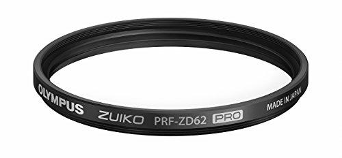 OLYMPUS ZUIKO DIGITAL プロテクトフィルター 62mm ZEROコーティング PRF-ZD62 PRO