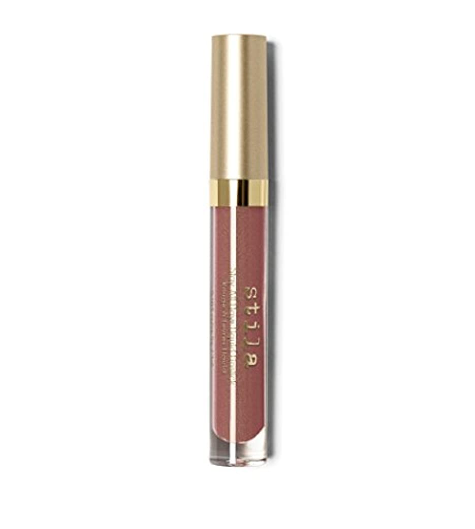 出くわす賃金億Stila Stay All Day Liquid Lipstick - Miele Shimmer