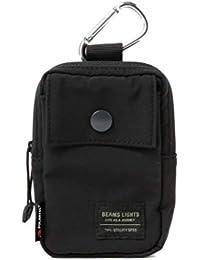(ビームスライツ)BEAMS LIGHTS/財布/POLARTEC マルチポーチ メンズ
