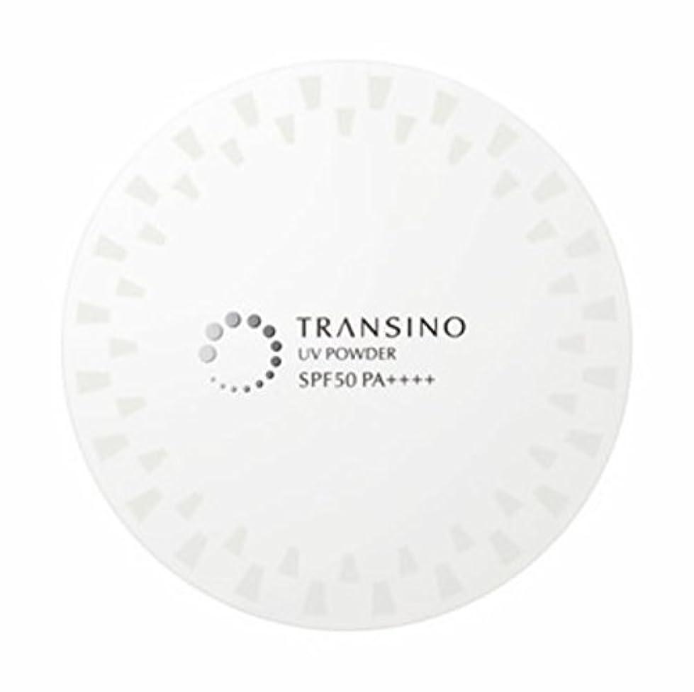 クラッシュ推定傀儡トランシーノ 薬用UVパウダー 12g SPF50?PA++++ [並行輸入品]