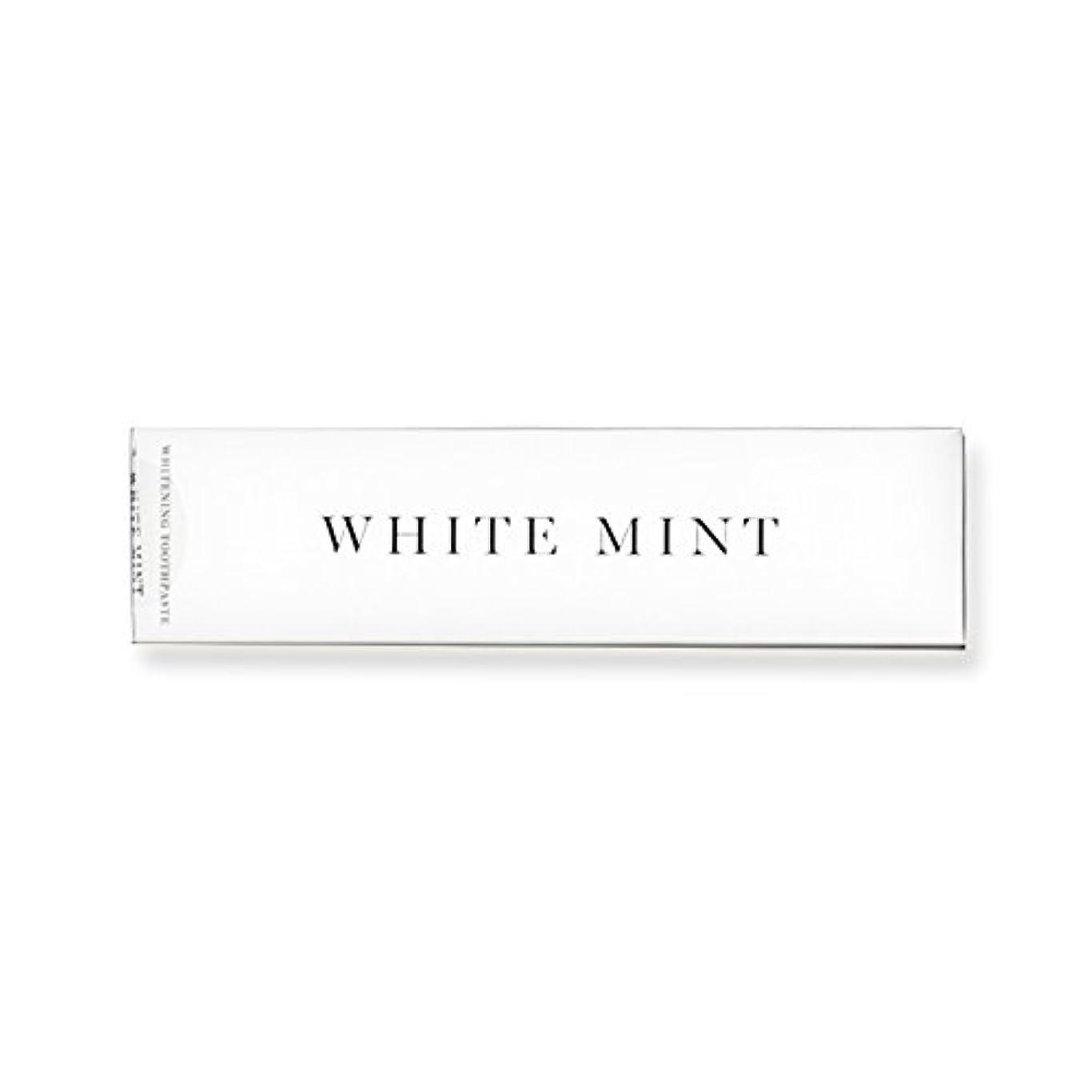 ハリケーンコードレス通常ホワイトミント 130g (旧シルクホワイト)