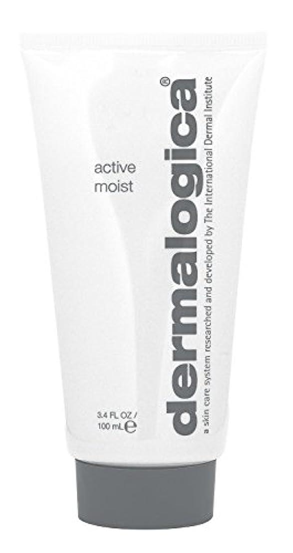 Dermalogica Active Moist, 3.4 Fluid Ounce [並行輸入品]