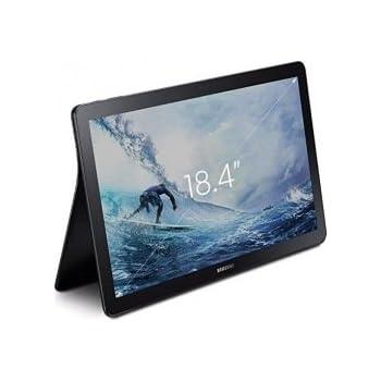 Galaxy View Black 18.4インチAndoroidタブレット 【国内正規品】 SM-T670NZKAXJP
