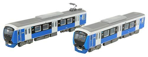 鉄道コレクション 鉄コレ 静岡鉄道 A3000形 Elegant Blue 2両セット F ジオラマ用品 (メーカー初回受注限定生産)
