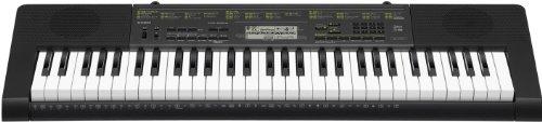 カシオ電子キーボード61標準鍵ベーシックタイプCTK-2200