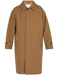 (マッキントッシュ) Mackintosh メンズ アウター コート Button-fastening side vent wool overcoat [並行輸入品]