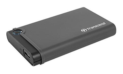 Transcend StoreJet USB3.0 SSD/HDD ケース 耐衝撃アップグレードキット TS0GSJ25CK3