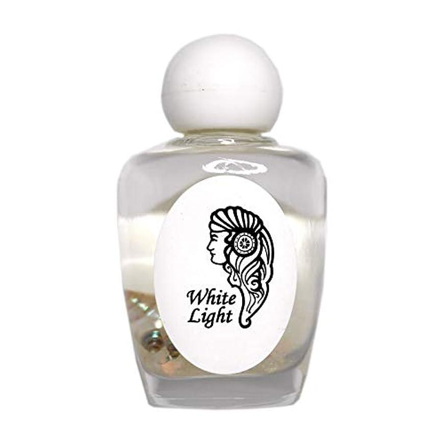 敬礼羊の服を着た狼精神2020年期間限定オイル White Light ホワイト?ライト 永遠に続く宇宙の愛の光と私たちすべてをつなぐ アンシェントメモリーオイル メモリーオイル