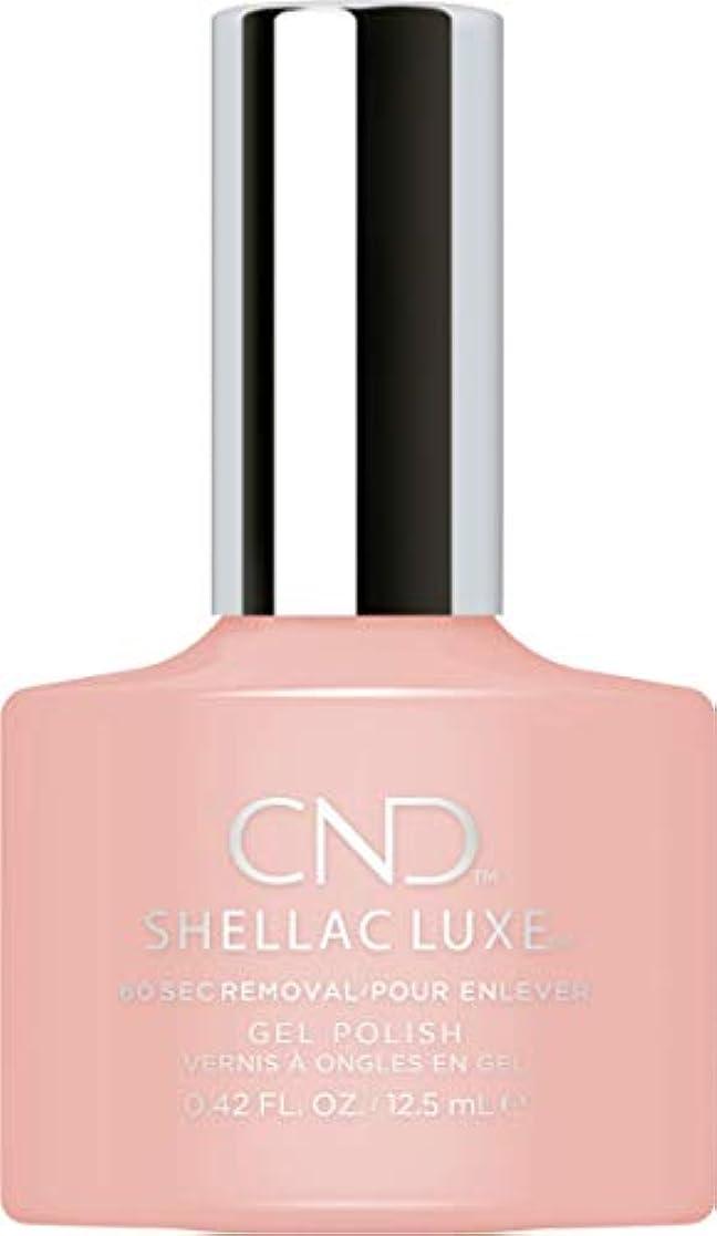 書道エージェントセラーCND Shellac Luxe - Uncovered - 12.5 ml / 0.42 oz
