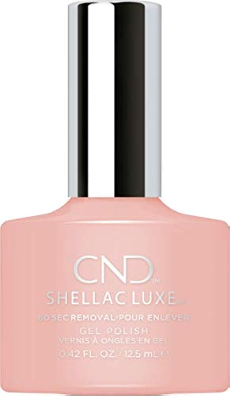 間欠ブリードミスCND Shellac Luxe - Uncovered - 12.5 ml / 0.42 oz