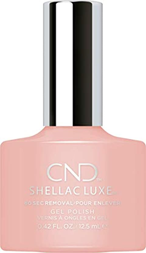 チャネル流体詳細にCND Shellac Luxe - Uncovered - 12.5 ml / 0.42 oz